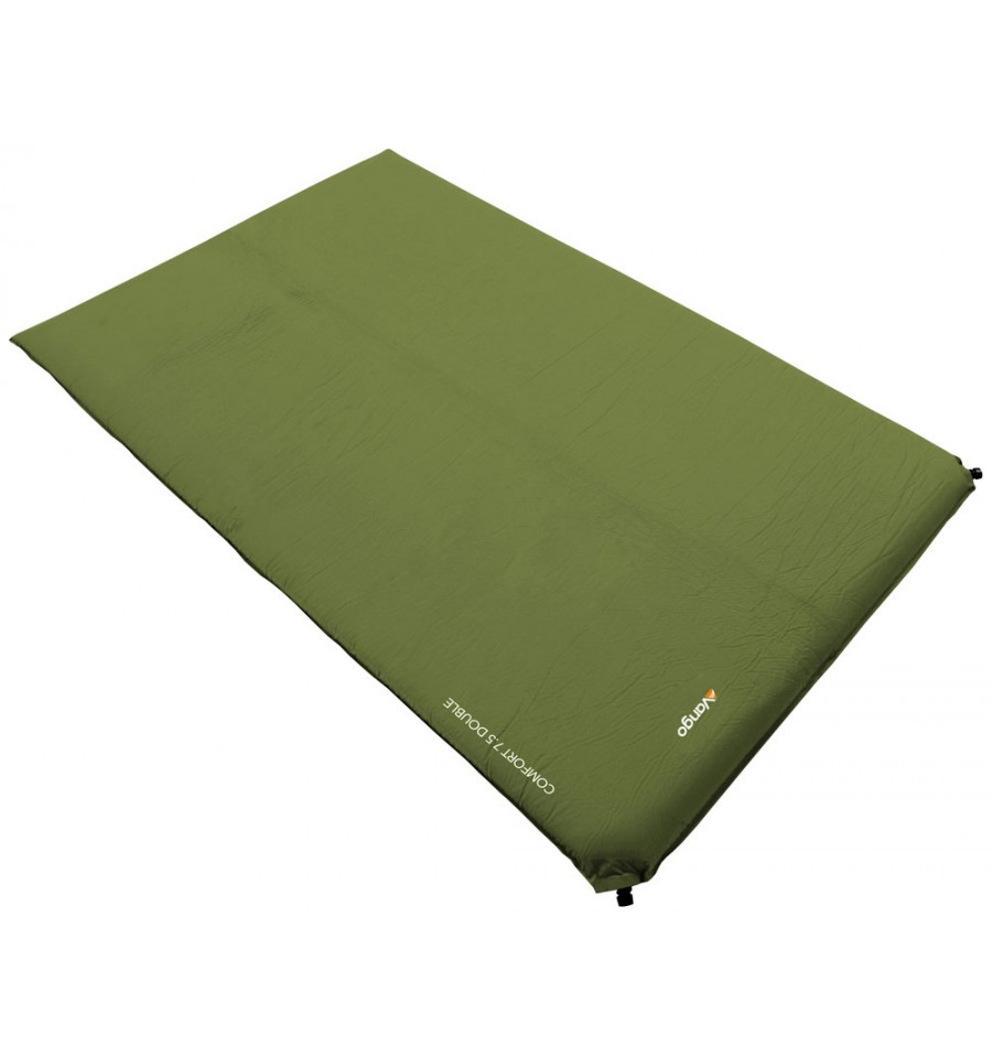 Vango Comfort 7 5 Double Self Inflating Mat Camping