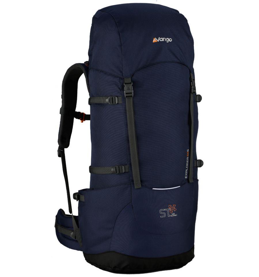 Vango Explorer 50S Rucksack - Camping International
