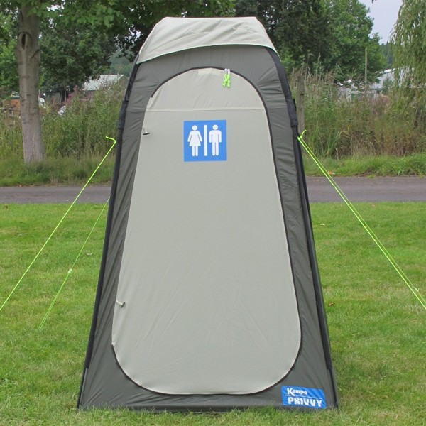 Kampa Privvy Toilet Tent Camping International