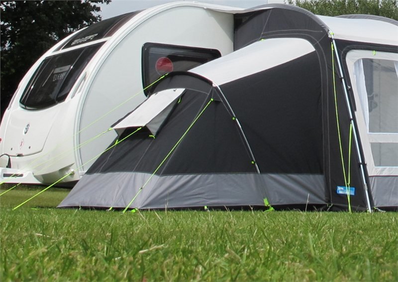Kampa Rally Pro And Ace Annex Camping International