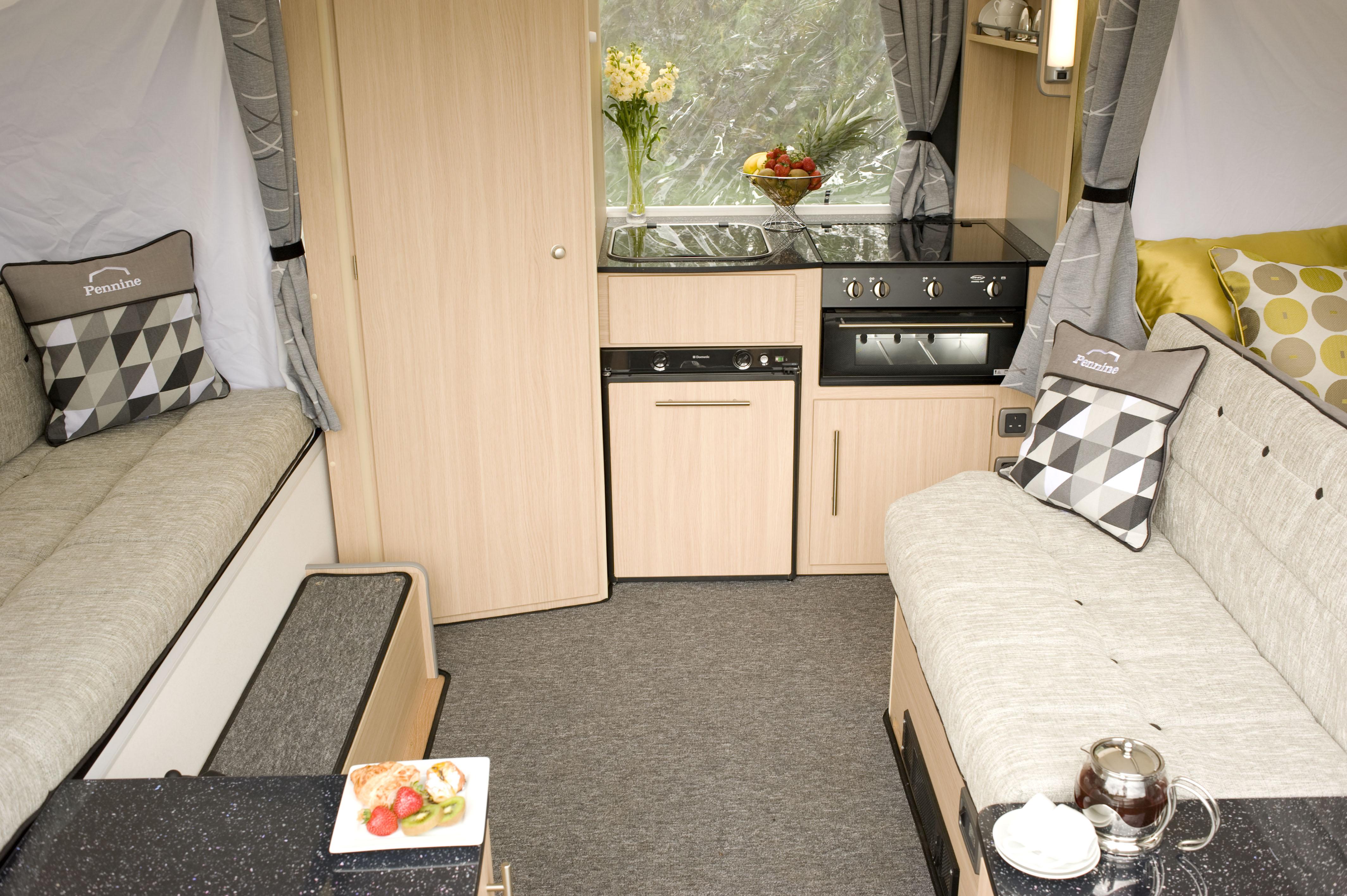 pennine trailer tent dimensions