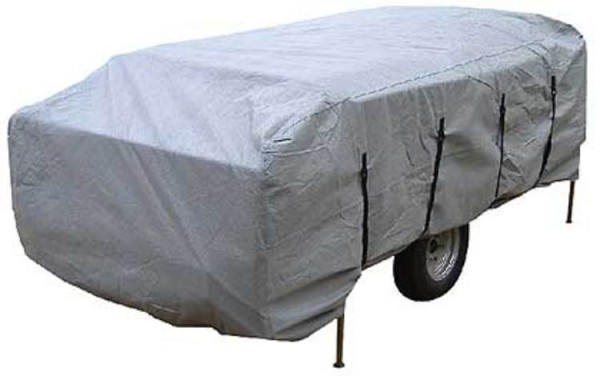 Kampa Storage Cover For Trailer Tent Or Folding Camper