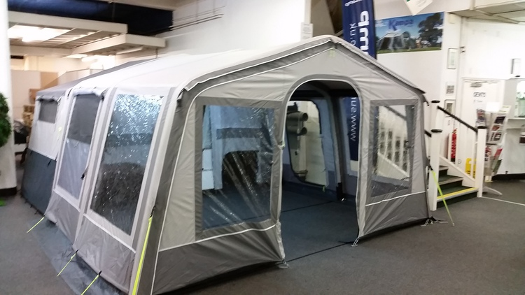 jpg_1423761589 jpg_1423761463 jpg_1423761655 & Sunncamp Holiday Air 300 Inflatable Trailer Tent - Camping ...