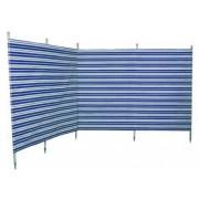 5 Pole Blue
