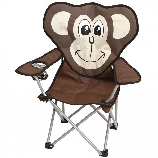 Quest Childrens Monkey Chair Camping International