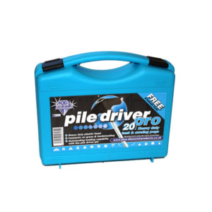 Pile Driver Pegs