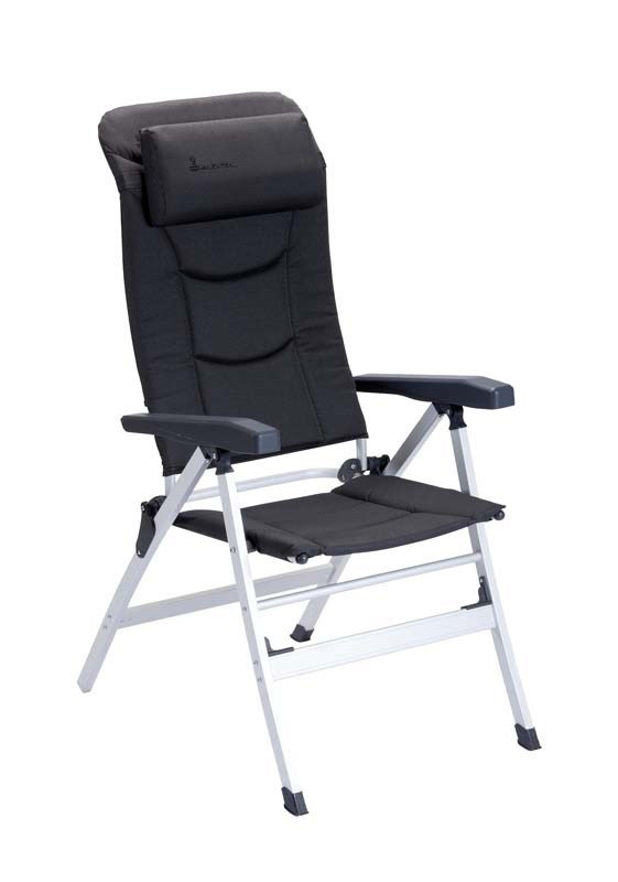 Isabella Thor Chair With Headrest Camping International
