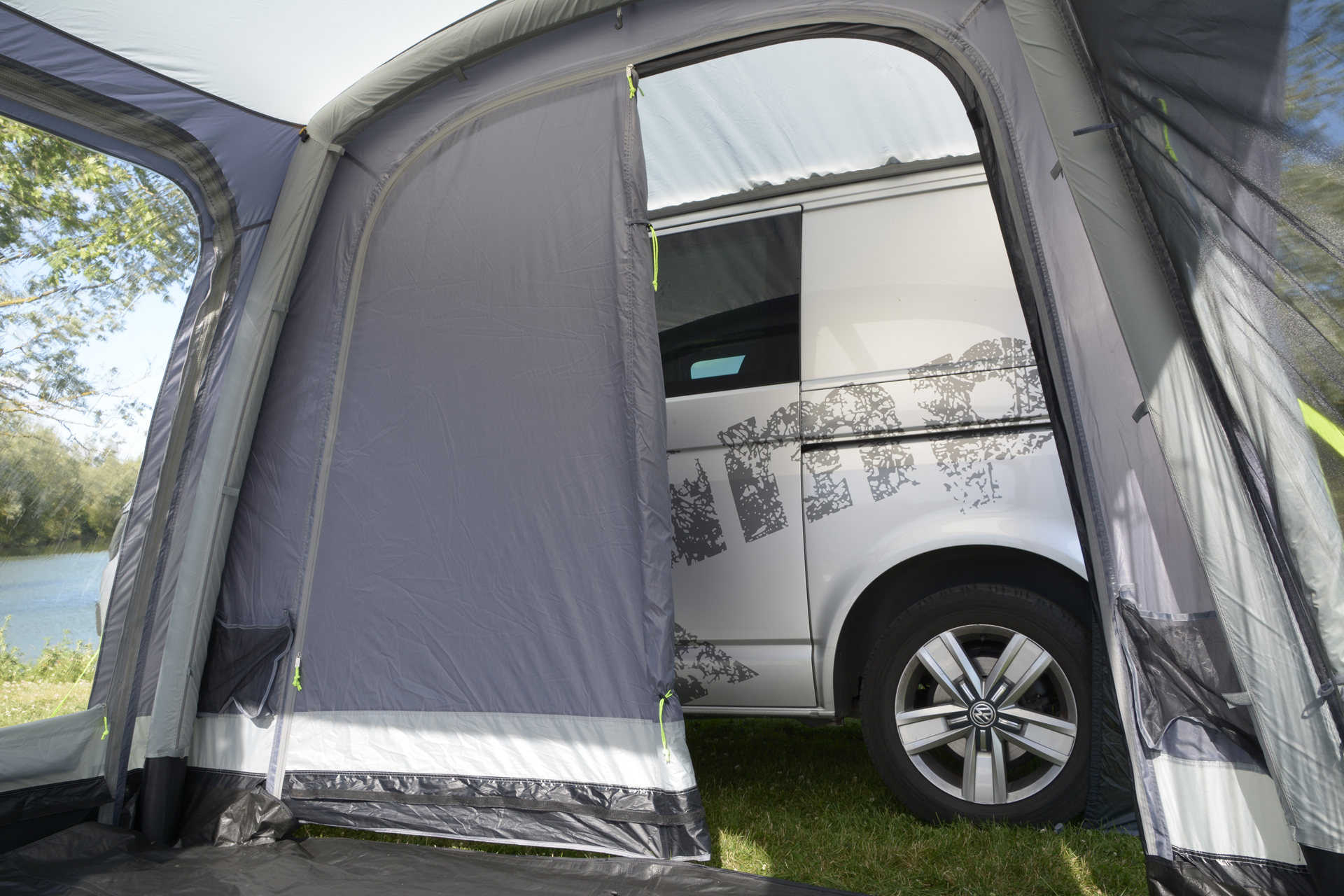 Kampa Air Awning Accessories