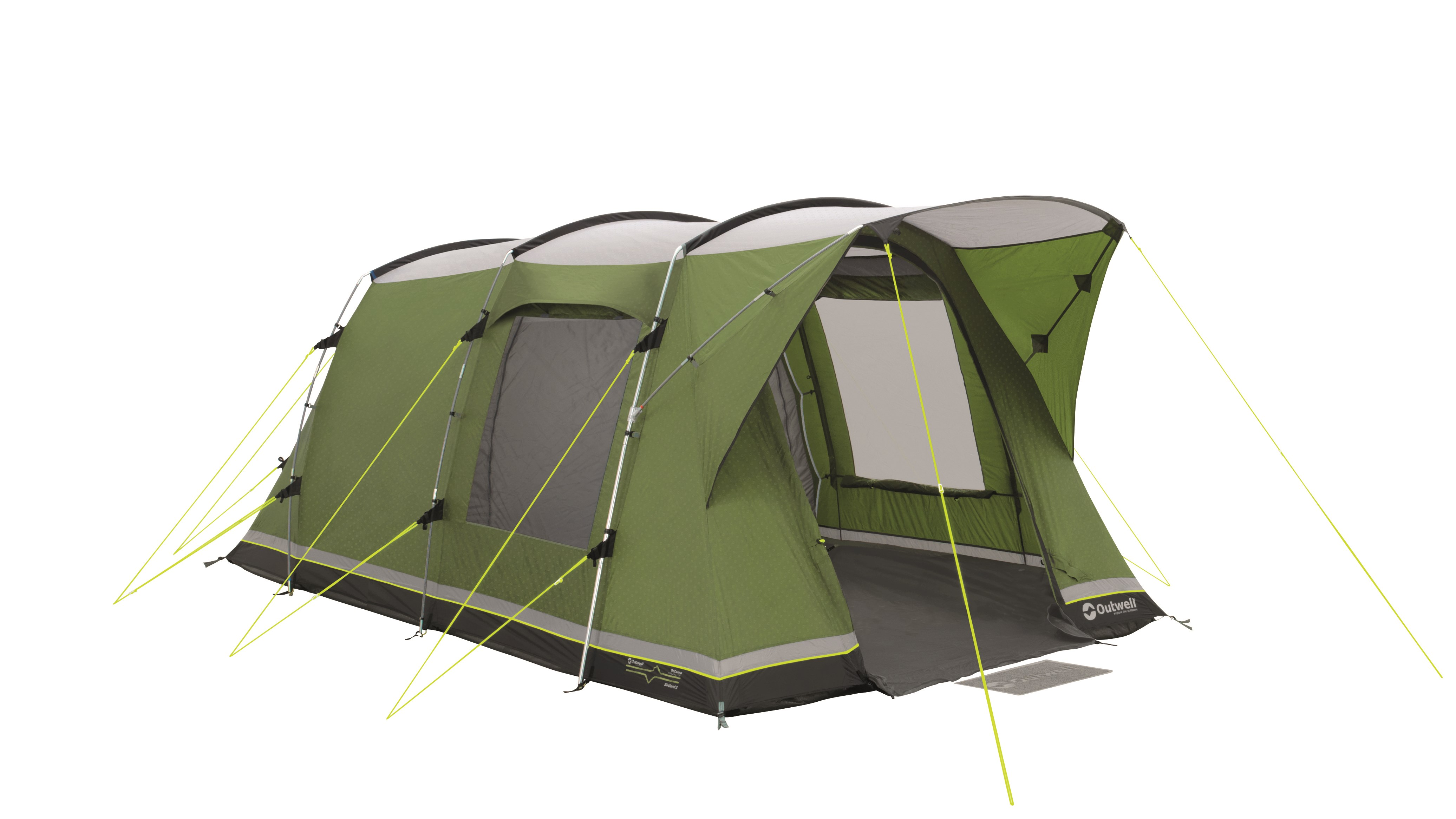 Outwell Birdland 3 Tent 2017 Camping International