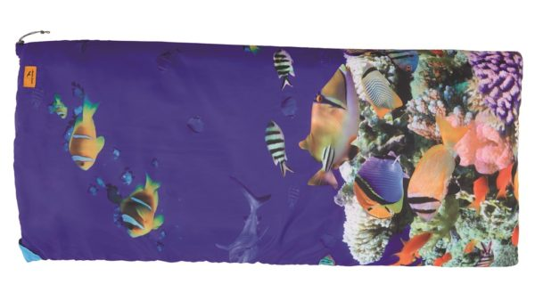 Aquarium Sleeping bag