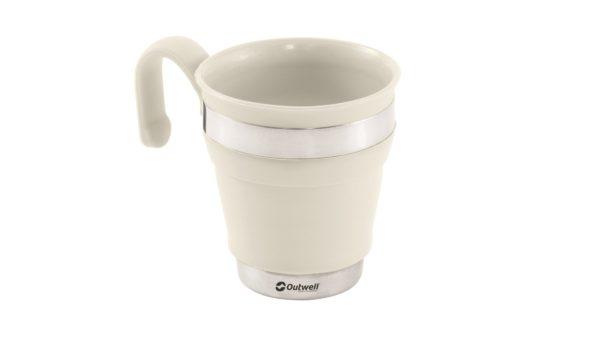 650627_Collaps Mug Cream White_Main photo_2