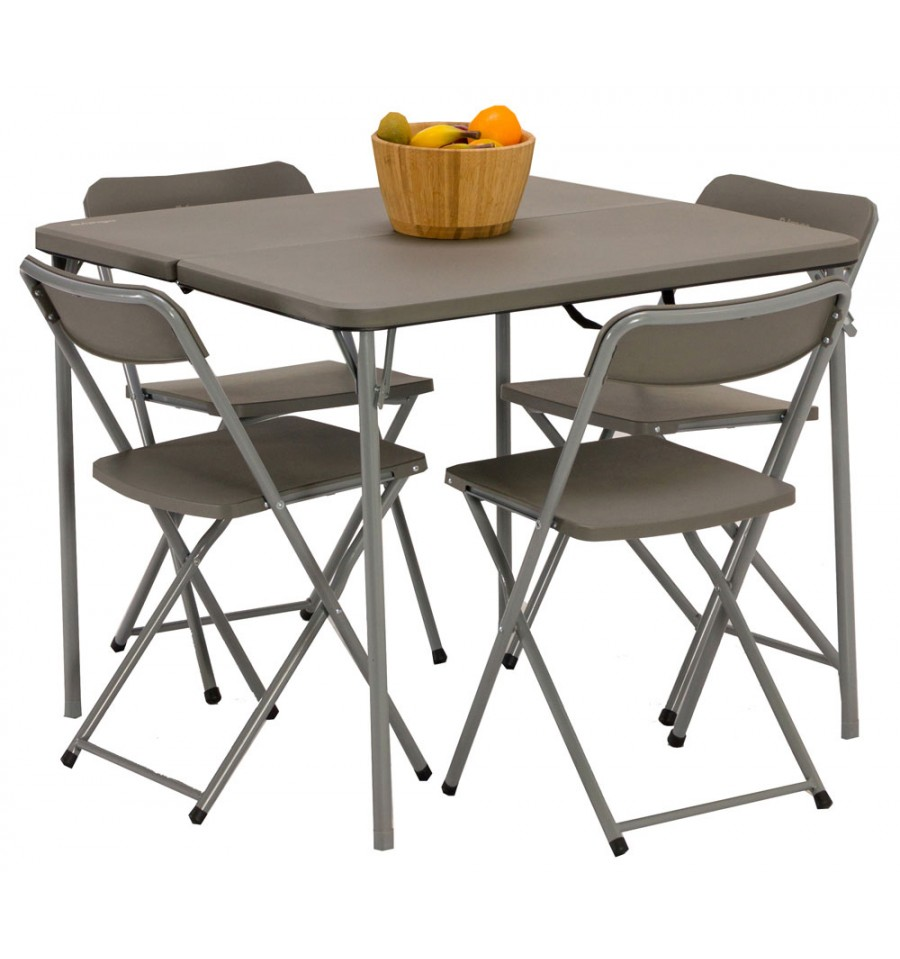 Vango Orchard 86 Table And Chair Set