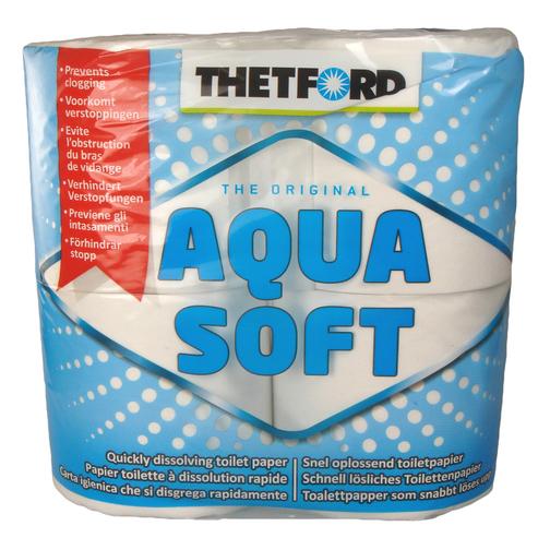 Thetford Aquasoft Toilet Tissue - Camping International