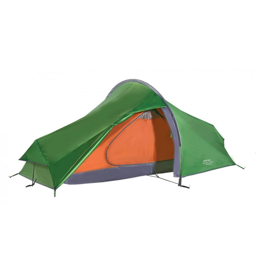 Vango Nevis 200 Tent u2013 2018  sc 1 st  C&ing International & Vango Nevis 200 Tent - 2018 - Camping International