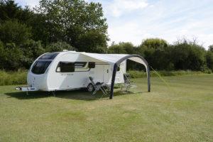 Sun Canopies Camping International