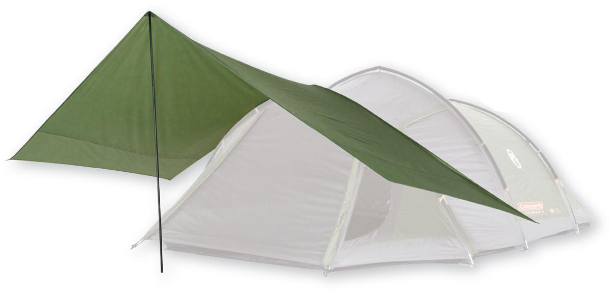 Coleman Universal Tarp  sc 1 st  C&ing International & Coleman Universal Tarp - Camping International