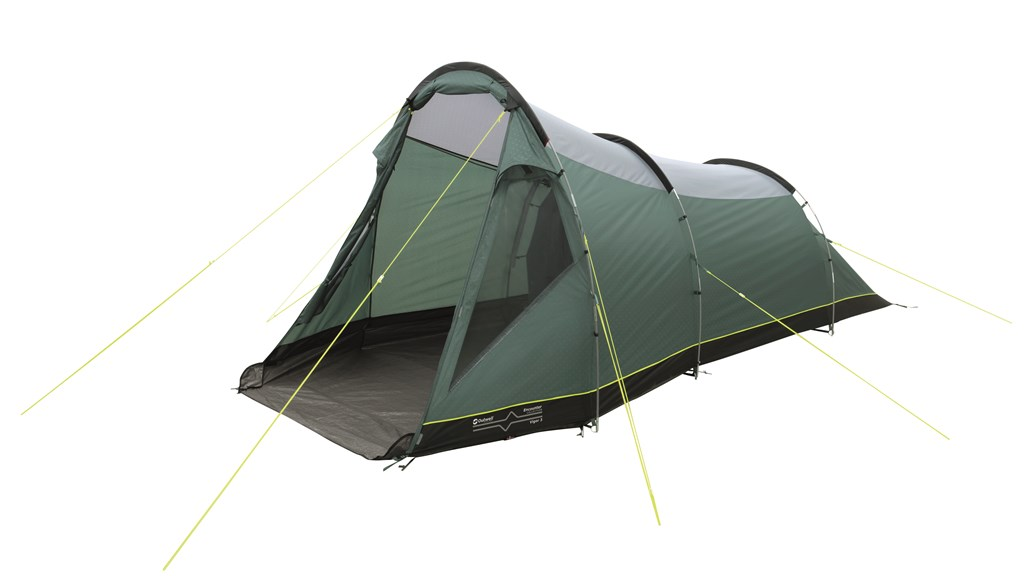 Outwell Vigor 3 Tent u2013 2018  sc 1 st  C&ing International & Outwell Vigor 3 Tent - 2018 - Camping International
