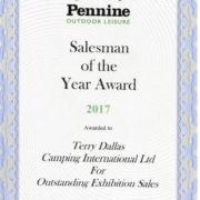 Dealer Award 17