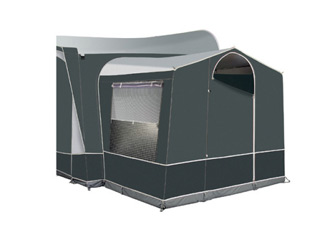 Awnings Annexes