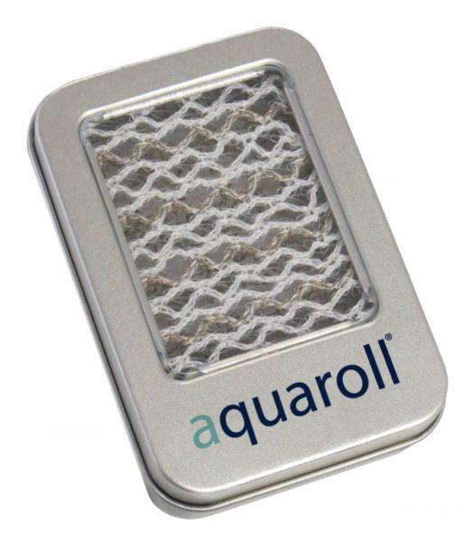 Aquaroll Filter