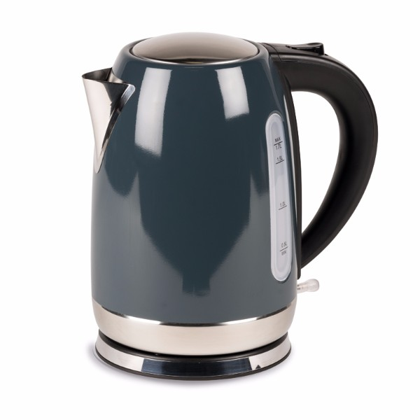 Kampa Tempest 1 7l Stainless Steel Kettle Camping