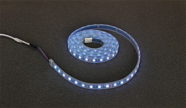 LED Flexible Extension