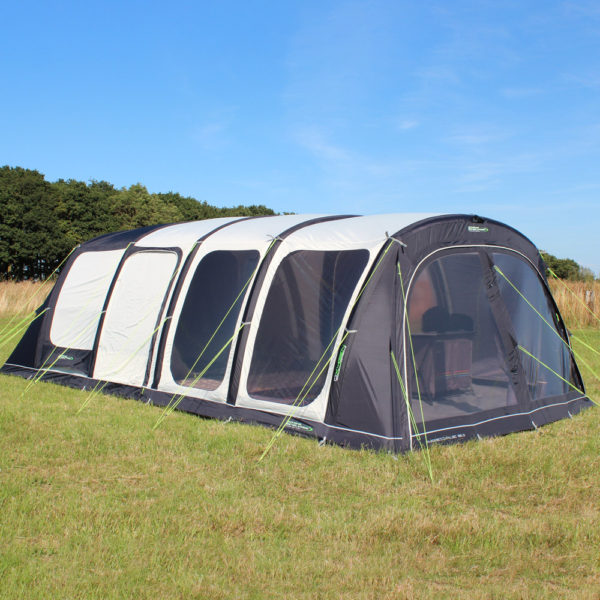 Airdale 6 & Outdoor Revolution Airedale 6 Tent - 2019 - Camping International