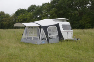 Sun Canopies Camping International