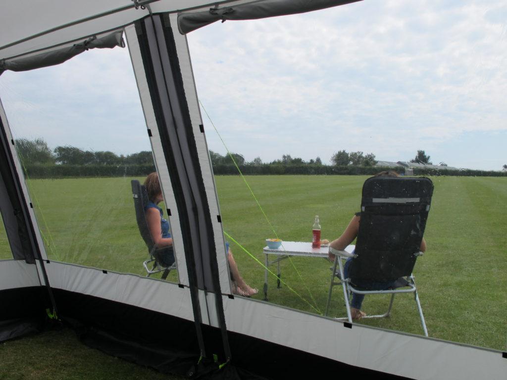 dometic kampa awnings