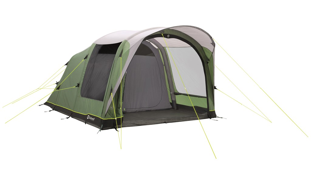 Outwell Cedarville 5A Air Tent Package u2013 2019  sc 1 st  C&ing International & Outwell Cedarville 5A Air Tent Package - 2019 - Camping International