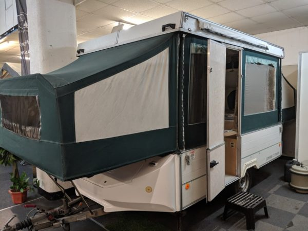 Cardinal Clubman Pre Owned