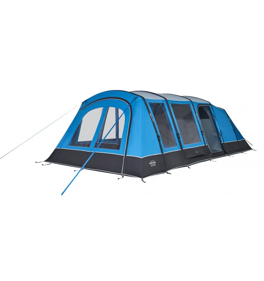 Vango Azura Air 600XL AirBeam Tent u2013 2019  sc 1 st  C&ing International & Vango Azura Air 600XL AirBeam Tent - 2019 - Camping International