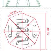 Octagon 8 FP