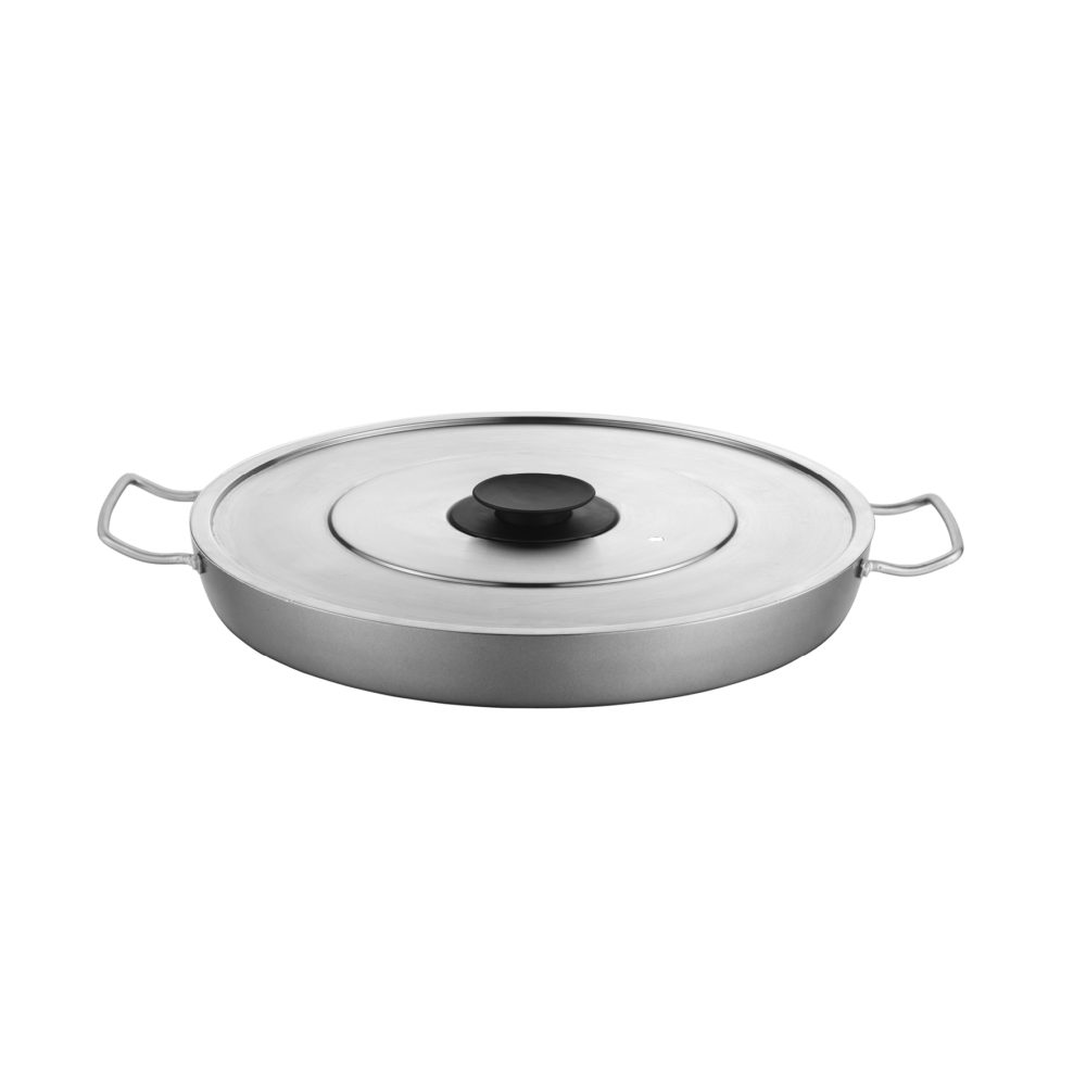 Cadac Safari Chef Paella Pan 28 Camping International