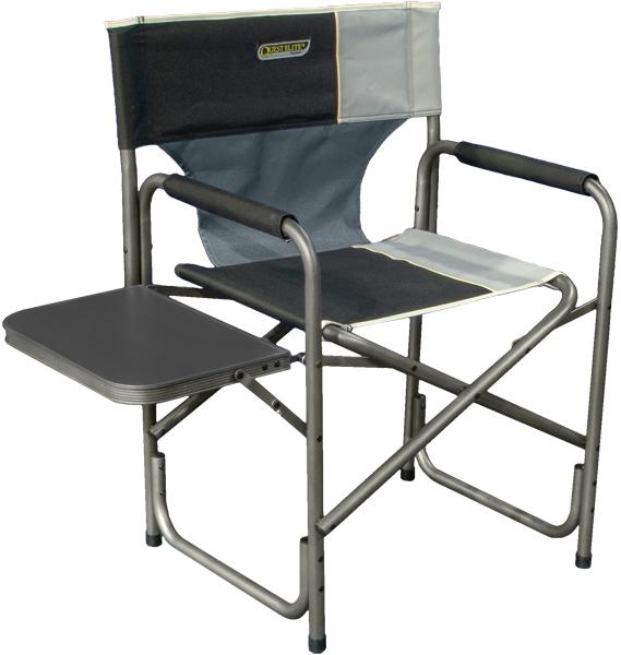 Quest Elite Autograph Surrey Chair Black Camping